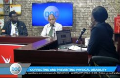 DOCTORS ON CALL-26TH AUGUST 2018