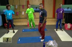 Family Fitness Ssn2 Episode 8
