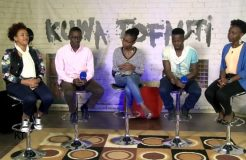 Kuwa Tofauti 11th September 2017 (Day Or Boarding School)