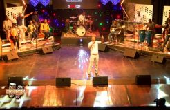 NDEREMO CONCERT-7TH FEBRUARY 2019