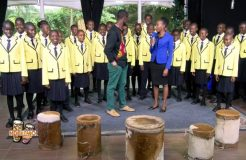 NDEREMO-6TH DECEMBER 2018 (KIDS AND LINKS)