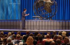 Joel Osteen-Faith For The Middle