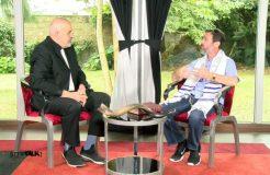 Let's Talk Rabbi Schneider 18th August 2017