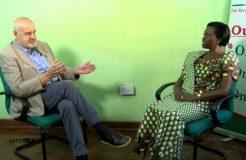 Let's Talk Martha Karua 16th June