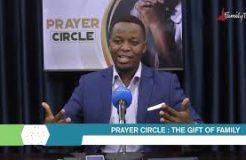 Prayer Circle - 7/7/2021 (The Gift of Family: Praying for Women)