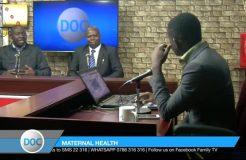 DOC 27TH MAY MATERNAL HEALTH
