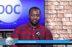 DOCTORS ON CALL-24TH MARCH 2019 (LIFESTYLE DISEASES)