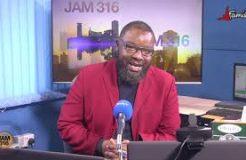 JAM 316 FINANCIAL CLINIC - 9TH DECEMBER 2020 (THRIVING AFTER A JOB LOSS)