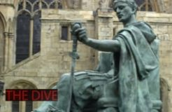 THE DIVE-2ND JULY 2019 (CONSTANTINE)