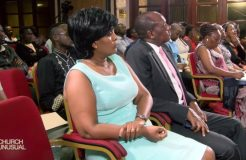 CHURCH UNUSUAL-13TH DECEMBER 2018 (KINGDOM CONSTITUTION)
