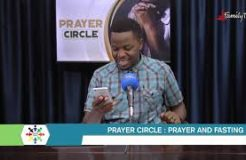 Prayer and Fasting - Part 5