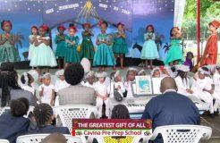 CHRISTMAS SPECIAL-9TH DECEMBER 2018 (CAVINA SCHOOL NATIVITIES SCHOOL)