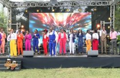 NDEREMO-30TH AUGUST 2018(CONCERT)