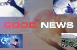 GOOD NEWS - 20TH JANUARY 2021