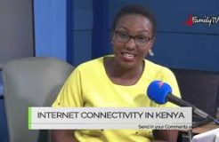THIS IS THE DAY-12TH MARCH 2020 (INTERNET CONNECTIVITY IN KENYA)