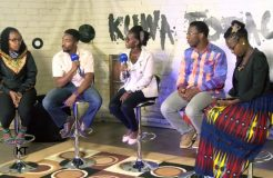 Kuwa Tofauti 4th September 2017 (Pk's Hangouts) Ssn 1 Episode 14