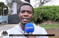 FAMILY MATTERS EPISODE 3 HOMESCHOOLING 1