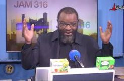 JAM 316 DEVOTION-31ST JULY 2020 (UNDERSTANDING THE PROPHETIC BOOKS)