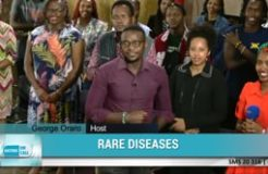 DOCTORS ON CALL-1ST MARCH 2020 (RARE DISEASES)