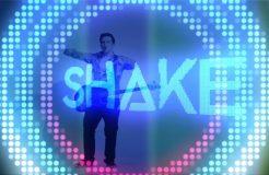 Shake 21st Feb 2017