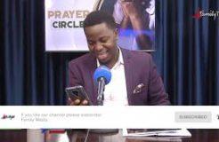 Prayer Circle - 14/9/2021 (After God