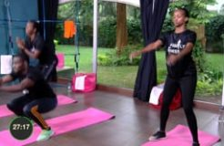 FAMILY FITNESS-29TH JULY 2019 (DROPSETS)
