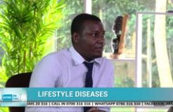 DOCTORS ON CALL-23RD FEBRUARY 2020 (LIFESTYLE DISEASES)