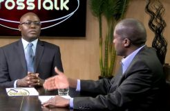 The Future of Kenya on CrossTalk