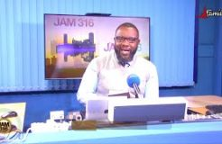 JAM 316 DEVOTION - 24TH MARCH 2021 (GIFTS OF THE HOLY SPIRIT; WORDS OF PROPHECY)