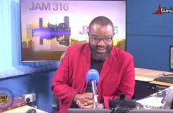 JAM 316 FINANCIAL CLINIC - 28TH APRIL 2021 (BIBLICAL MISCONCEPTIONS ABOUT MONEY)