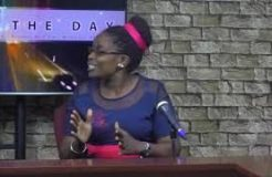 THIS IS THE DAY - 30TH NOVEMBER 2018 (DEALING WITH MORAL DECAY IN OUR CHILDREN)