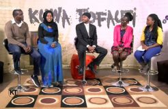 KUWA TOFAUTI - 7TH JANUARY 2019 (ALCOHOL AND DRUG ABUSE)