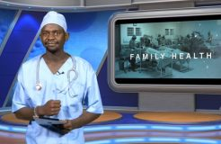 FAMILY HEALTH 4TH APRIL 2018