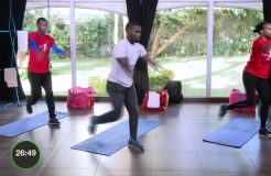 FAMILY FITNESS-30TH MARCH 2019