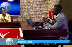 DOCTORS ON CALL-22ND JULY 2018