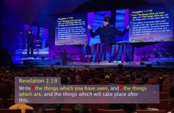 Pastor Joseph Prince - Powerful Truths From The Book Of Revelation (1 Of 4)