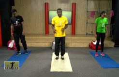 Family Fitness Ssn4 Epidode7 18th March