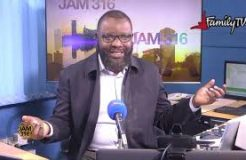JAM 316 FINANCIAL CLINIC - 24TH FEBRUARY 2021 (RETIREMENT: MONEY IS NOT EVERYTHING)