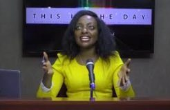 THIS IS THE DAY-12TH NOVEMBER 2018 (HAVE CHRISTIANS ENABLED CORRUPTION)