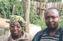 This is My Story Mrs. Kamiti Grace Wangui