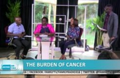 DOCTORS ON CALL-9TH FEBRUARY 2020 (CANCER BURDEN)