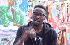 YOUTH ON THE MOVE-3RD SEPTEMBER 2018 (ART MENTOR AND BIG HEART FAMILY)