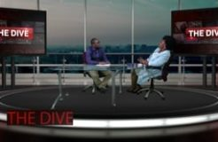 THE DIVE-7TH SEPTEMBER 2019 (ONE ON ONE WITH SENATOR ONGORO)
