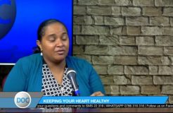 DOCTORS ON CALL-29TH JULY 2018
