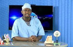 """Family Health Omnibus """"Subdural Hematoma & Psoriasis"""""""