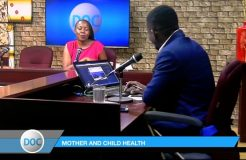 DOCTORS ON CALL-1ST JULY 2018 (MOTHER AND CHILD HEALTH)