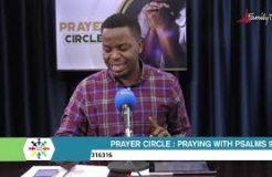 Praying with Psalms 91
