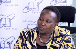 LET'S TALK-8TH JUNE 2018-BIBLE SOCIETY OF KENYA-