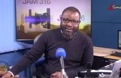 JAM 316 DEVOTION - 6TH APRIL 2021 (UNDERSTANDING THE GREAT COMMISSION; WHY GO)