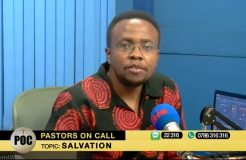 Pastors On Call 5th October 2017